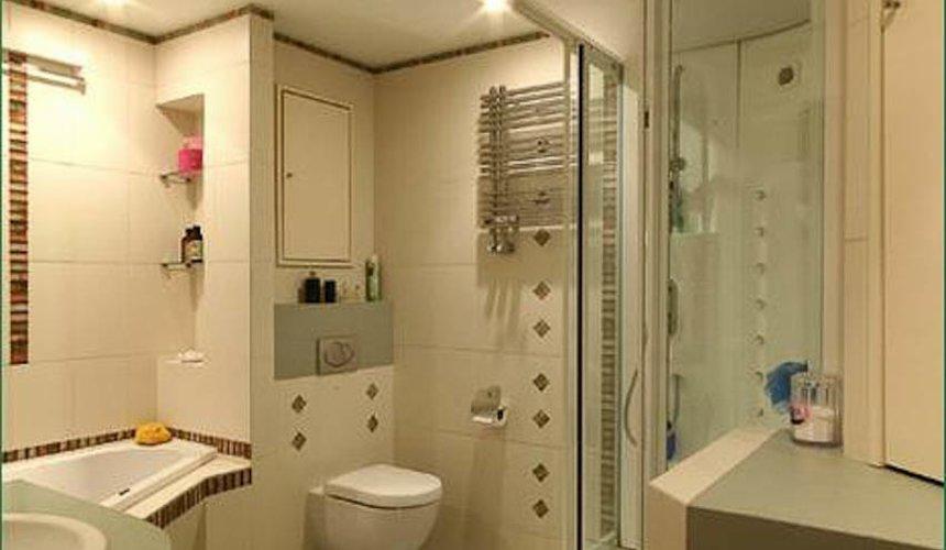 Ремонт трехкомнатной квартиры по ул. Громова 28 16