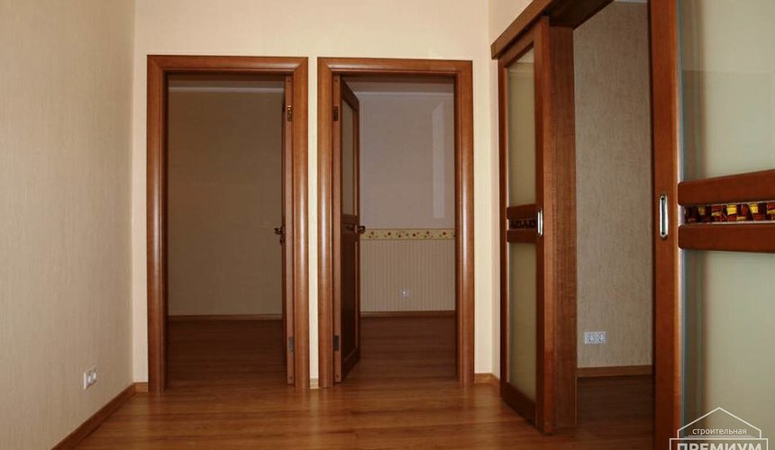 Ремонт трехкомнатной квартиры по ул. Белореченская 4 3