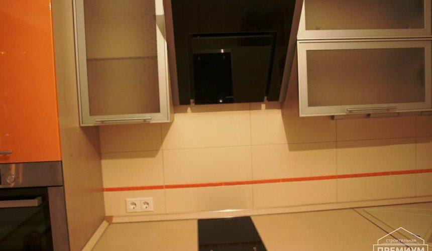 Ремонт трехкомнатной квартиры по ул. Белореченская 4 6