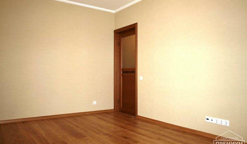 Ремонт трехкомнатной квартиры по ул. Белореченская 4 15