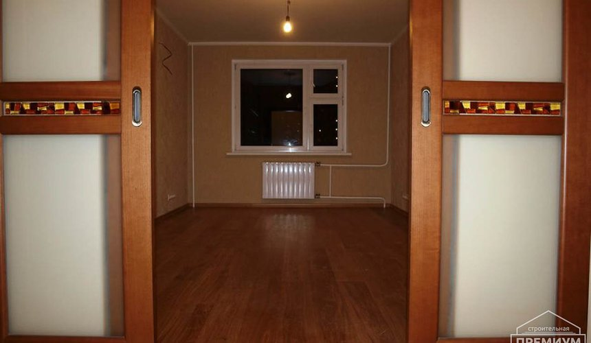 Ремонт трехкомнатной квартиры по ул. Белореченская 4 16