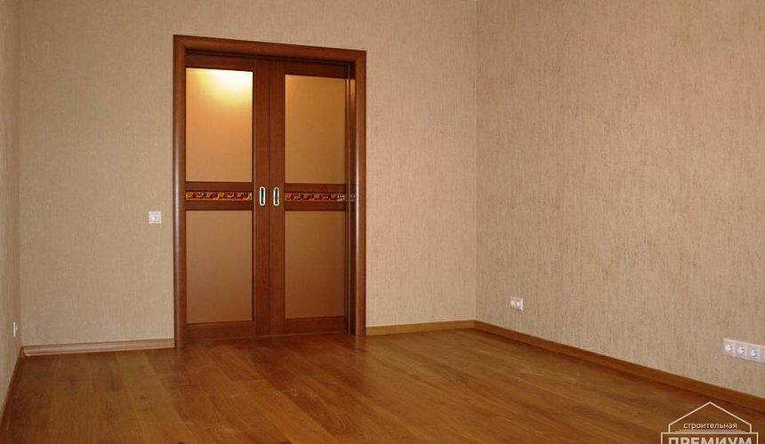 Ремонт трехкомнатной квартиры по ул. Белореченская 4 20
