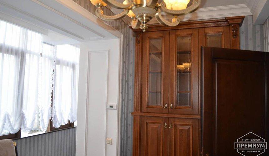 Ремонт трехкомнатной квартиры по ул. Степана Разина 5 (Большой Исток) 4