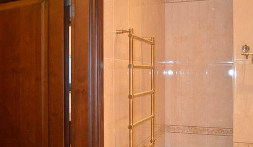 Ремонт трехкомнатной квартиры по ул. Степана Разина 5 (Большой Исток) 8