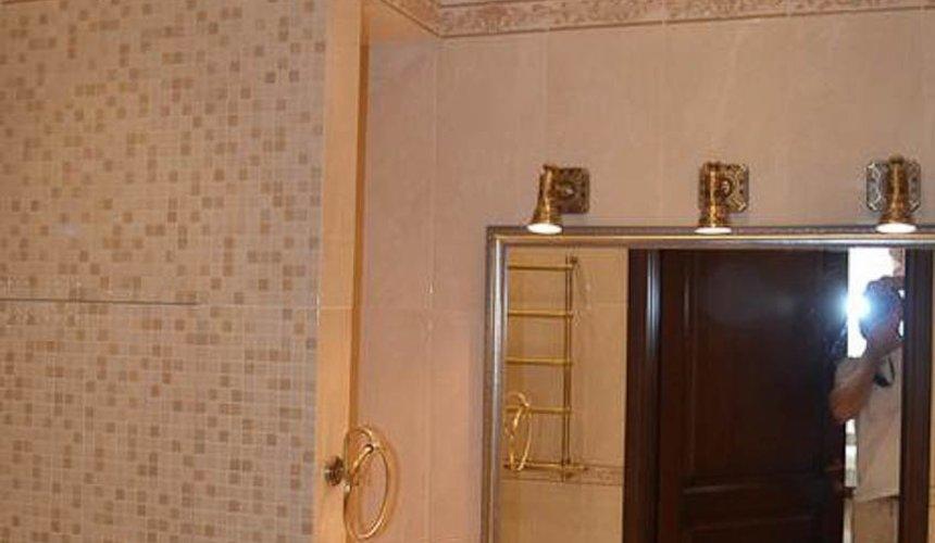 Ремонт трехкомнатной квартиры по ул. Степана Разина 5 (Большой Исток) 18
