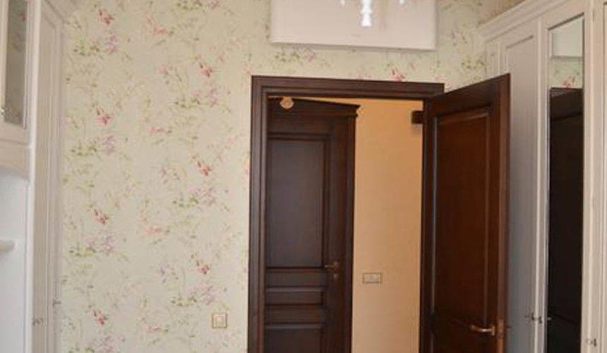 Ремонт трехкомнатной квартиры по ул. Степана Разина 5 (Большой Исток) 25