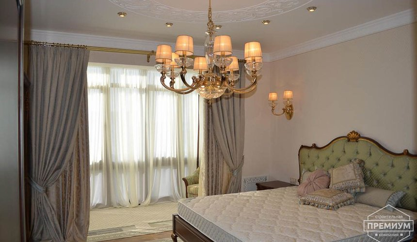 Ремонт трехкомнатной квартиры по ул. Степана Разина 5 (Большой Исток) 27