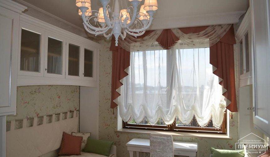 Ремонт трехкомнатной квартиры по ул. Степана Разина 5 (Большой Исток) 30