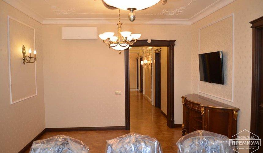 Ремонт трехкомнатной квартиры по ул. Степана Разина 5 (Большой Исток) 31