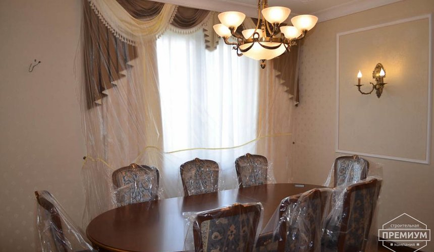 Ремонт трехкомнатной квартиры по ул. Степана Разина 5 (Большой Исток) 36