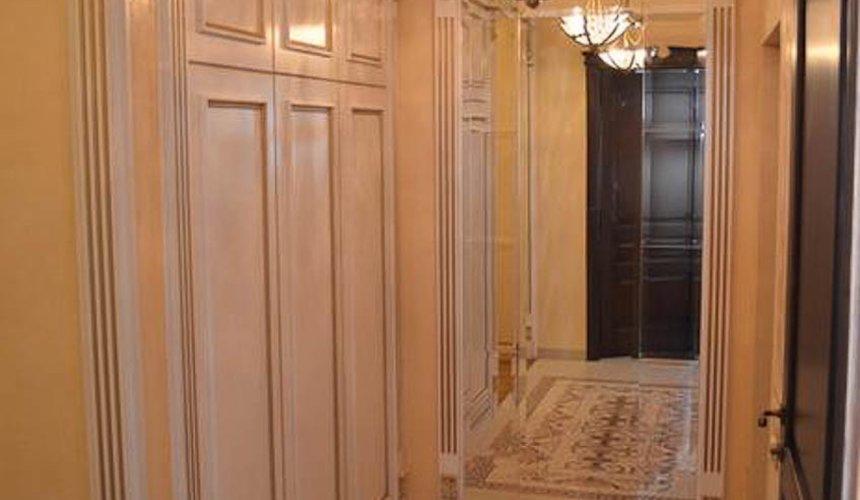Ремонт трехкомнатной квартиры по ул. Степана Разина 5 (Большой Исток) 39