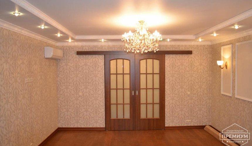 Ремонт двухкомнатной квартиры по ул. Академика Вонсовского 77 1