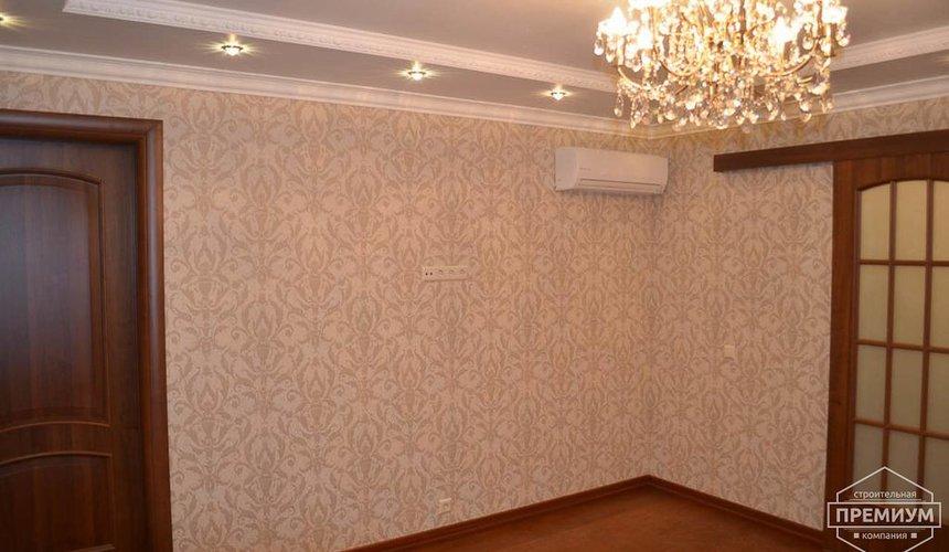 Ремонт двухкомнатной квартиры по ул. Академика Вонсовского 77 2