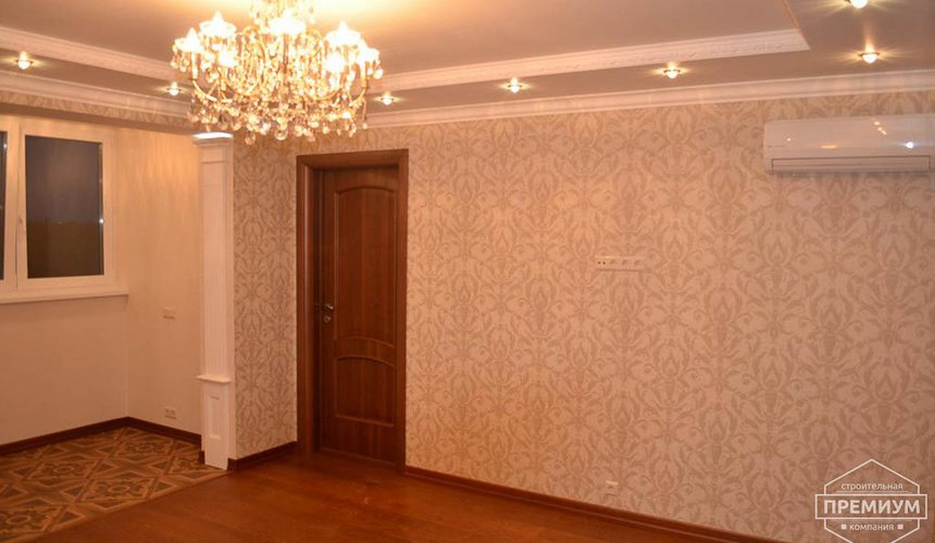 Ремонт двухкомнатной квартиры по ул. Академика Вонсовского 77 5