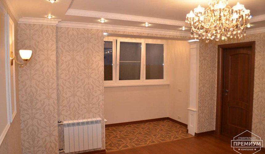 Ремонт двухкомнатной квартиры по ул. Академика Вонсовского 77 6