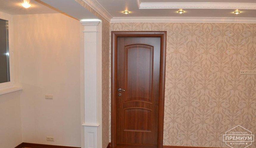 Ремонт двухкомнатной квартиры по ул. Академика Вонсовского 77 7