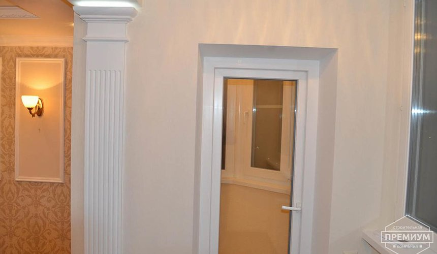 Ремонт двухкомнатной квартиры по ул. Академика Вонсовского 77 15