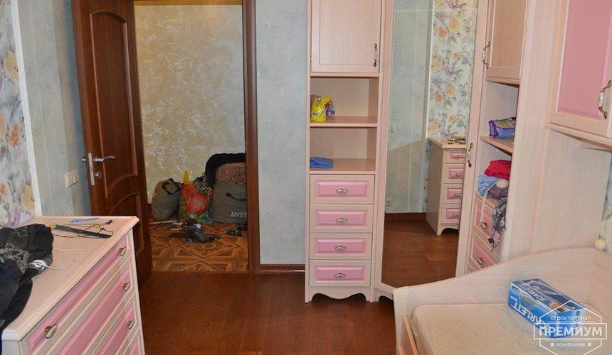 Ремонт двухкомнатной квартиры по ул. Академика Вонсовского 77 27