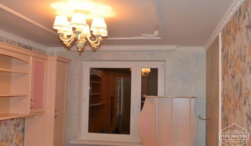 Ремонт двухкомнатной квартиры по ул. Академика Вонсовского 77 29