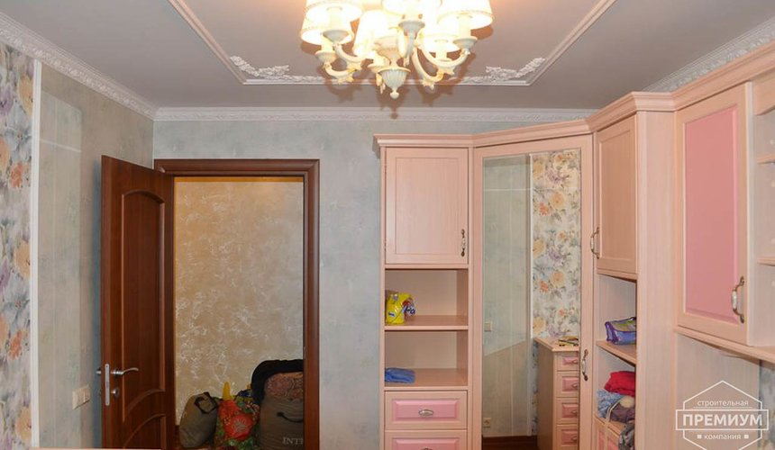 Ремонт двухкомнатной квартиры по ул. Академика Вонсовского 77 30
