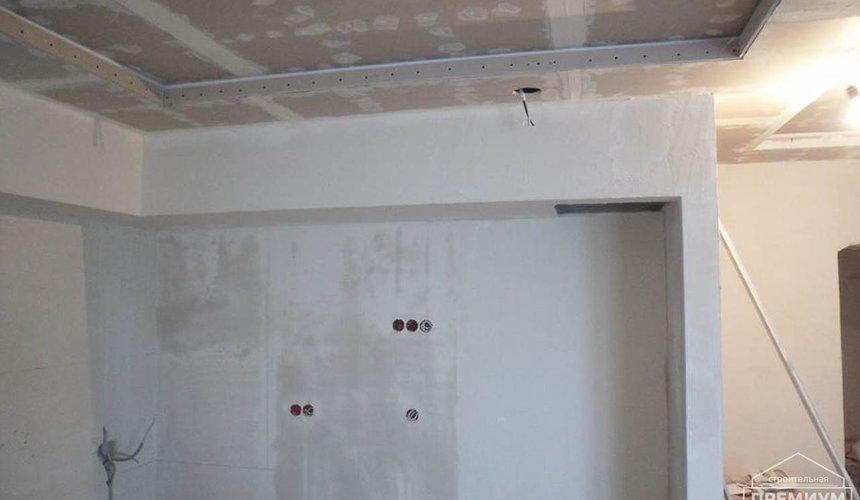 Ремонт трехкомнатной квартиры по ул. Машиностроителей 7 41