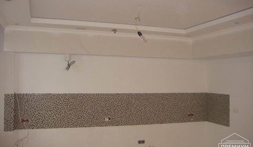 Ремонт трехкомнатной квартиры по ул. Машиностроителей 7 51