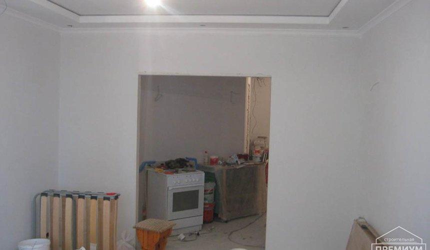 Ремонт трехкомнатной квартиры по ул. Машиностроителей 7 56