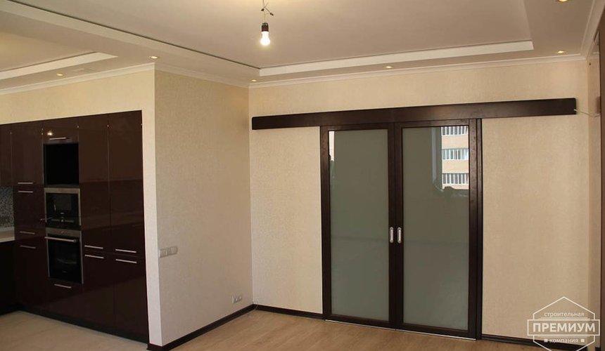 Ремонт трехкомнатной квартиры по ул. Машиностроителей 7 2