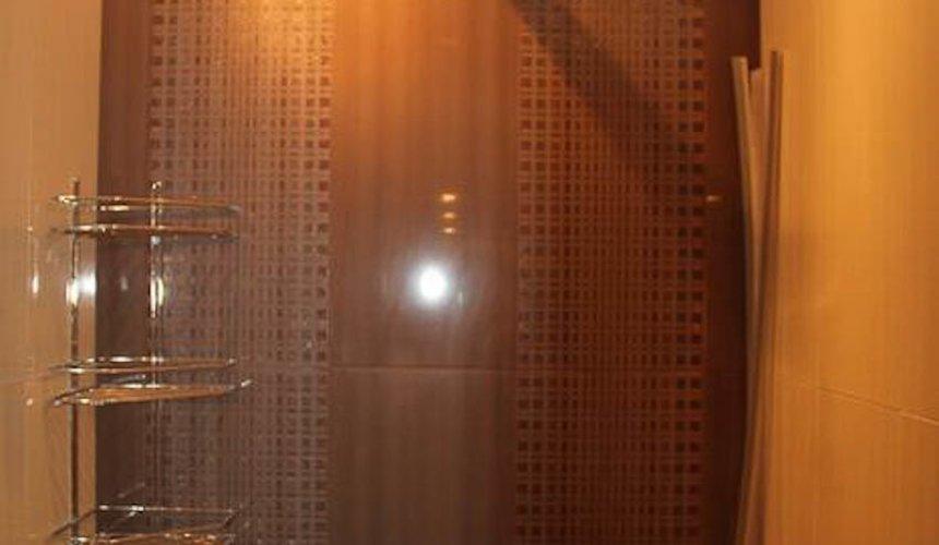 Ремонт трехкомнатной квартиры по ул. Машиностроителей 7 21