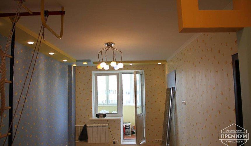 Ремонт трехкомнатной квартиры по ул. Машиностроителей 7 30