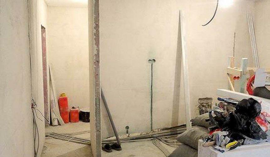 Ремонт трехкомнатной квартиры по ул. Амундсена 68 б 61