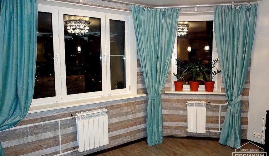 Ремонт трехкомнатной квартиры по ул. Амундсена 68 б 14