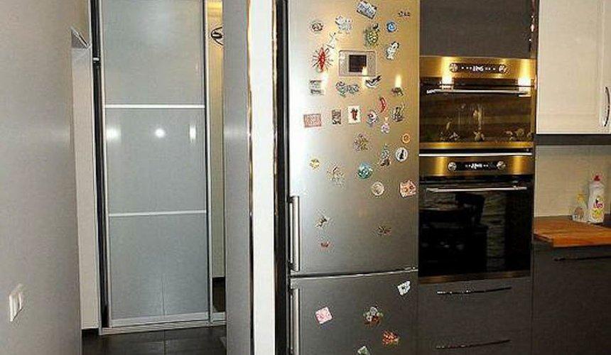 Ремонт трехкомнатной квартиры по ул. Амундсена 68 б 27