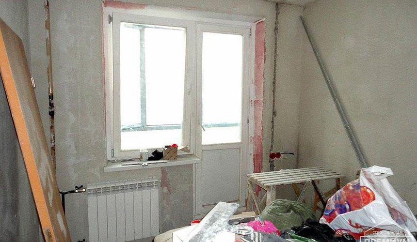 Ремонт трехкомнатной квартиры по ул. Амундсена 68 б 64