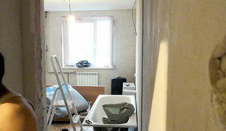 Ремонт трехкомнатной квартиры по ул. Амундсена 68 б 42