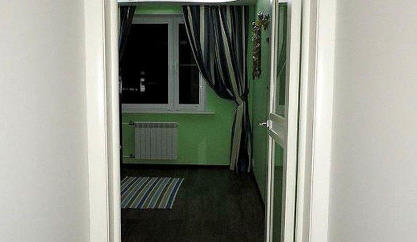 Ремонт трехкомнатной квартиры по ул. Амундсена 68 б 43
