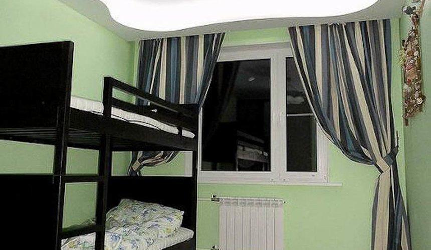 Ремонт трехкомнатной квартиры по ул. Амундсена 68 б 44