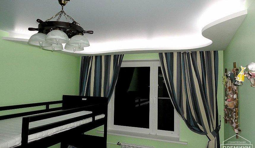 Ремонт трехкомнатной квартиры по ул. Амундсена 68 б 48