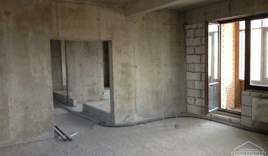 Ремонт трехкомнатной квартиры по ул. Щербакова 20 50