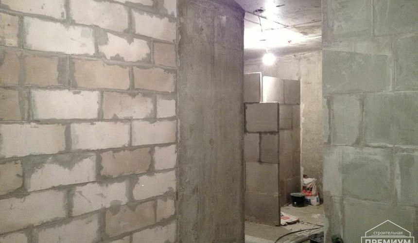Ремонт трехкомнатной квартиры по ул. Щербакова 20 51