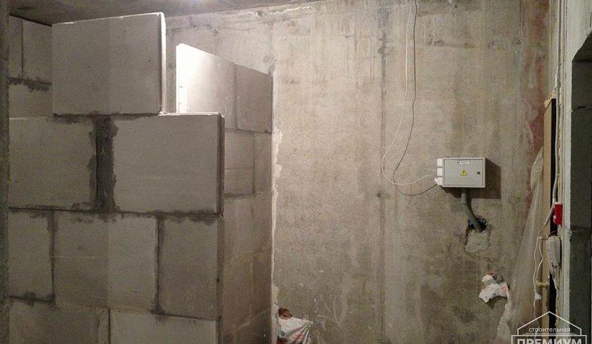 Ремонт трехкомнатной квартиры по ул. Щербакова 20 53