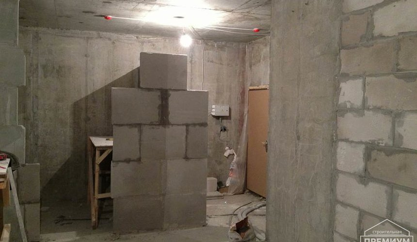 Ремонт трехкомнатной квартиры по ул. Щербакова 20 54