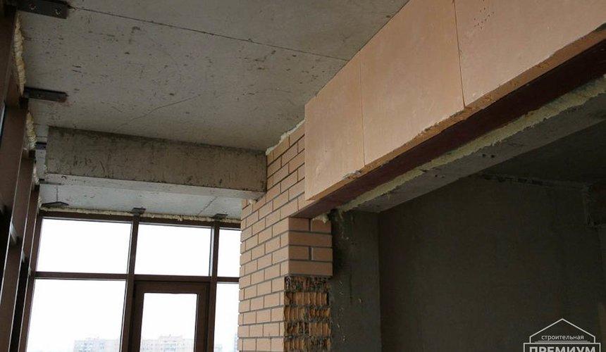 Ремонт трехкомнатной квартиры по ул. Щербакова 20 62