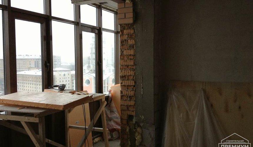 Ремонт трехкомнатной квартиры по ул. Щербакова 20 63
