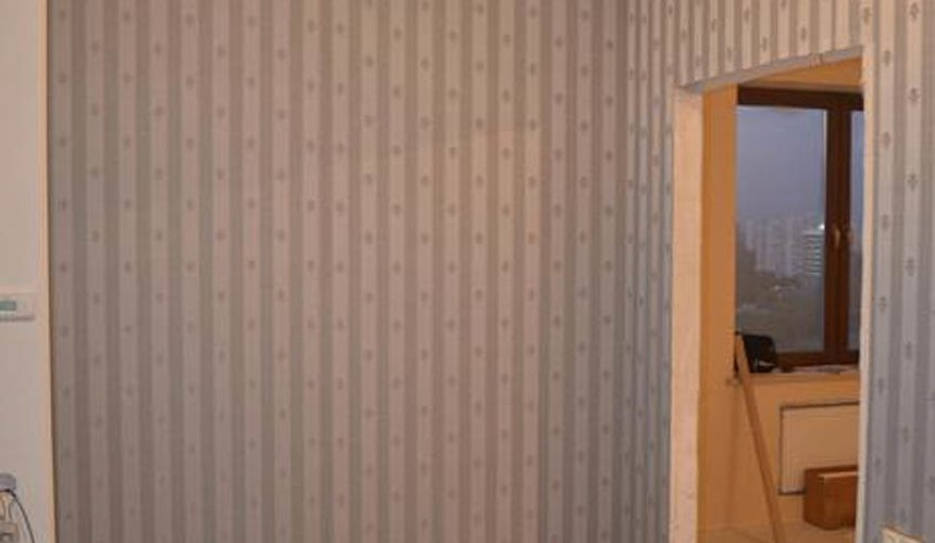 Ремонт трехкомнатной квартиры по ул. Щербакова 20 10