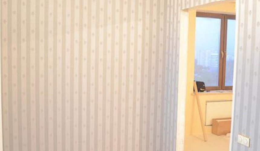 Ремонт трехкомнатной квартиры по ул. Щербакова 20 11