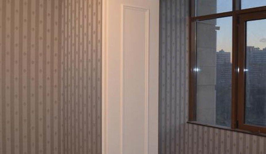 Ремонт трехкомнатной квартиры по ул. Щербакова 20 15