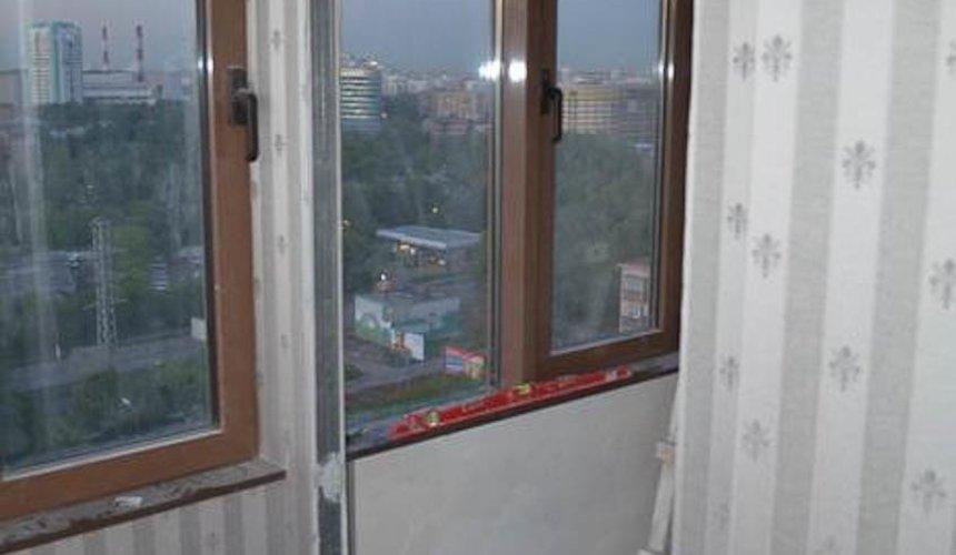 Ремонт трехкомнатной квартиры по ул. Щербакова 20 18