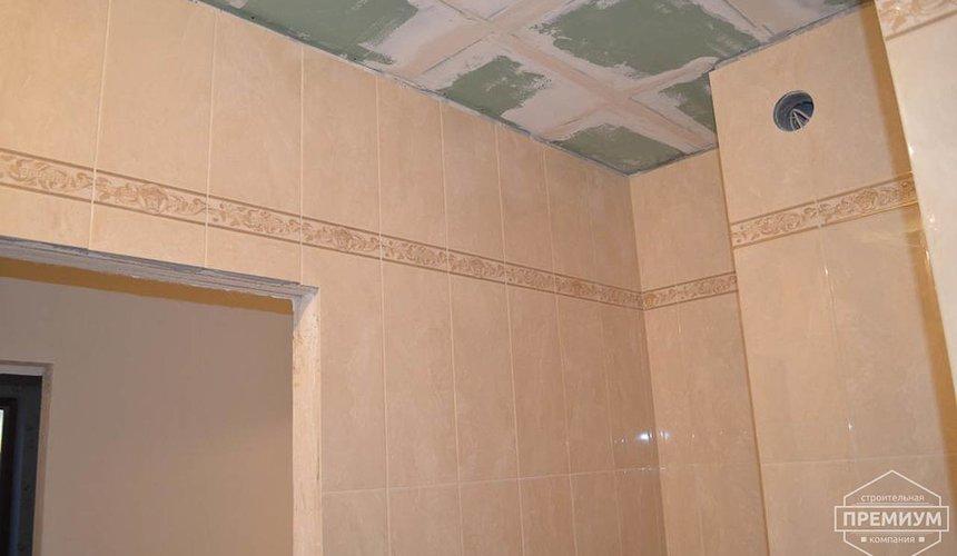 Ремонт трехкомнатной квартиры по ул. Щербакова 20 36