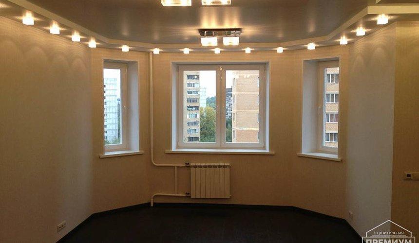 Ремонт трехкомнатной квартиры по  ул. Щорса 103 10